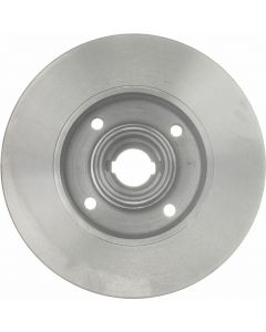 Wagner WAG-BD125099 Premium Disc Brake Rotor & Hub Assembly Small Image