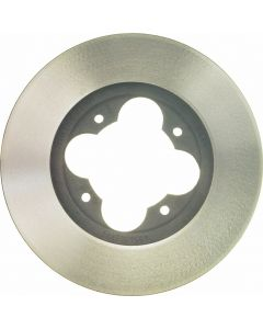 Wagner WAG-BD125133 Premium Disc Brake Rotor Small Image