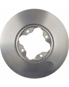 Wagner WAG-BD125176 Premium Disc Brake Rotor Small Image