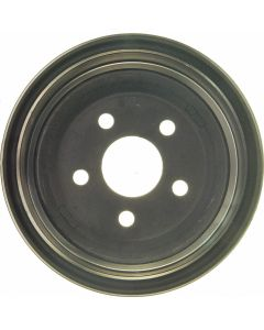 Wagner WAG-BD125386 Premium Brake Drum Small Image