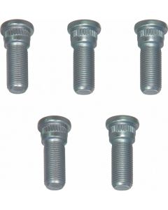 Wagner WAG-BD125809 Brake Wheel Lug Stud - (Sold Separately) Small Image