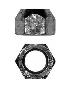 Wagner WAG-BD61280 Wheel Lug Nut - (Sold Separately) Small Image