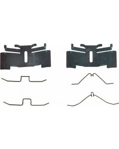 Wagner WAG-H15665 Disc Brake Alignment Hardware Kit Small Image