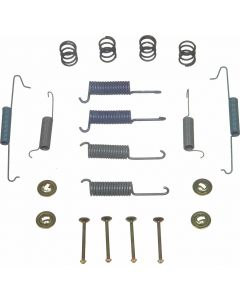 Wagner WAG-H17132 Drum Brake Hardware Kit Small Image
