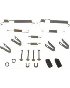 Wagner WAG-H17135 Drum Brake Hardware Kit Small Image