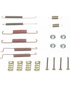 Wagner WAG-H17138 Drum Brake Hardware Kit Small Image