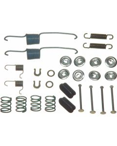 Wagner WAG-H17149 Drum Brake Hardware Kit Small Image