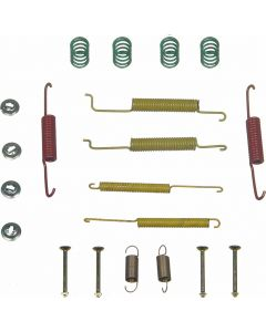 Wagner WAG-H17193 Drum Brake Hardware Kit Small Image