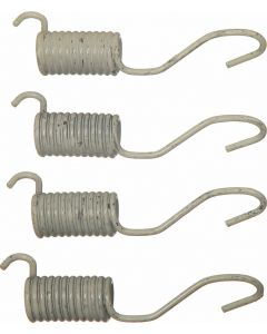 Wagner WAG-H181 Drum Brake Shoe Return Spring Kit Small Image