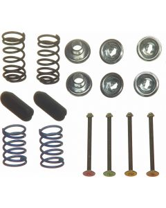 Wagner WAG-H4003 Drum Brake Shoe Hold Down Kit Small Image