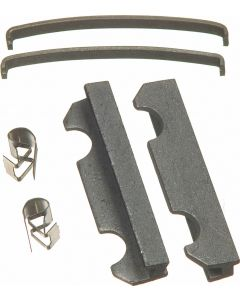Wagner WAG-H5515 Disc Brake Alignment Hardware Kit Small Image