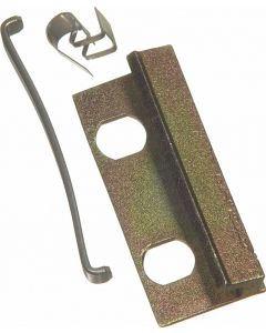 Wagner WAG-H5555 Disc Brake Alignment Hardware Kit Small Image