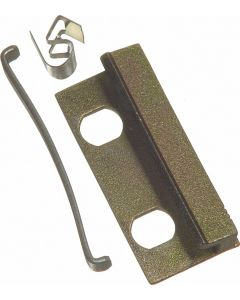 Wagner WAG-H5556 Disc Brake Alignment Hardware Kit Small Image