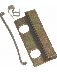 Wagner WAG-H5558 Disc Brake Alignment Hardware Kit Small Image