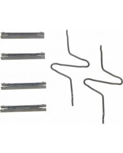 Wagner WAG-H5572 Disc Brake Alignment Hardware Kit Small Image