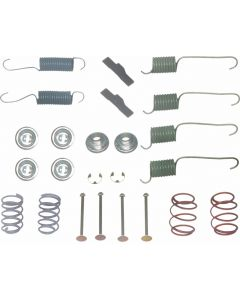 Wagner WAG-H7001 Drum Brake Hardware Kit Small Image