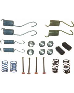 Wagner WAG-H7059 Drum Brake Hardware Kit Small Image