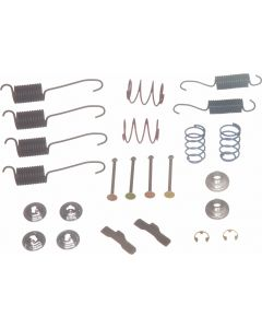 Wagner WAG-H7061 Drum Brake Hardware Kit Small Image