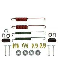 Wagner WAG-H7166 Drum Brake Hardware Kit Small Image