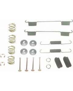 Wagner WAG-H7168 Drum Brake Hardware Kit Small Image