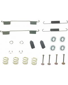 Wagner WAG-H7169 Drum Brake Hardware Kit Small Image
