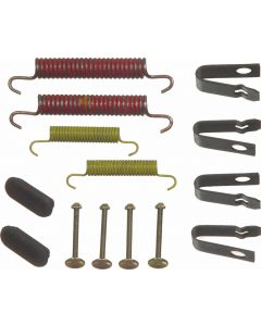 Wagner WAG-H7220 Parking Brake Hardware Kit Small Image