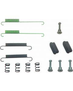 Wagner WAG-H7221 Parking Brake Hardware Kit Small Image