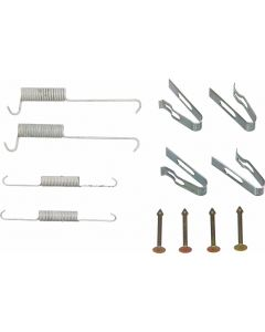 Wagner WAG-H7222 Parking Brake Hardware Kit Small Image