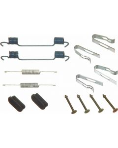 Wagner WAG-H7224 Parking Brake Hardware Kit Small Image