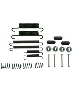 Wagner WAG-H7227 Parking Brake Hardware Kit Small Image