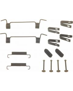 Wagner WAG-H7231 Parking Brake Hardware Kit Small Image