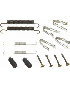 Wagner WAG-H7240 Parking Brake Hardware Kit Small Image