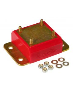 Prothane PTN-1-1601 Red Transmission Mounts Small Image