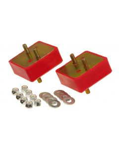 Prothane PTN-1-503 Red Motor Mounts Small Image