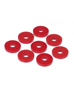 Prothane PTN-13-1601 Red Shifter Bushings Small Image