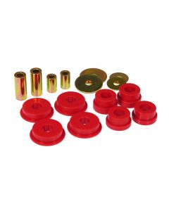 Prothane PTN-13-1610 Red Differential Bushings Small Image