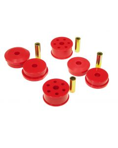 Prothane PTN-13-1903 Red Motor Mounts Small Image