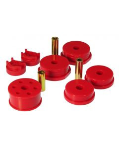 Prothane PTN-13-1904 Red Motor Mounts Small Image