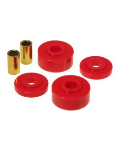 Prothane PTN-4-1604 Red Transmission Mounts Small Image