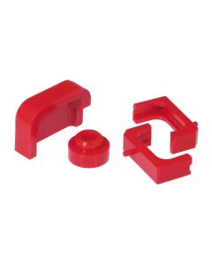 Prothane PTN-7-1717 Red Radiator Insulators Small Image
