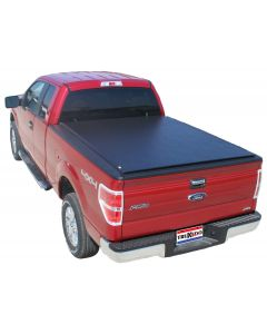 TruXedo TXO-715001 Deuce™ 2-in-1 Soft Roll-Up/Hinged Tonneau Cover Small Image