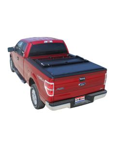TruXedo TXO-738101 Deuce™ 2-in-1 Soft Roll-Up/Hinged Tonneau Cover Small Image
