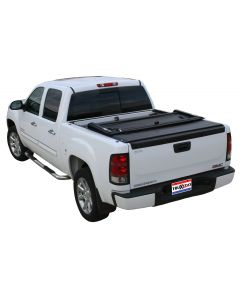TruXedo TXO-741601 Deuce™ 2-in-1 Soft Roll-Up/Hinged Tonneau Cover Small Image