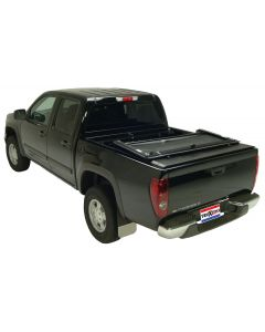 TruXedo TXO-743601 Deuce™ 2-in-1 Soft Roll-Up/Hinged Tonneau Cover Small Image