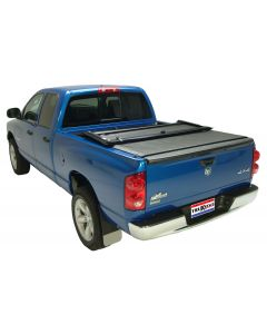 TruXedo TXO-744601 Deuce™ 2-in-1 Soft Roll-Up/Hinged Tonneau Cover Small Image