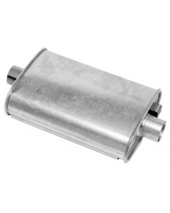 Walker WAL-17865 SoundFX® Universal OEM Standard Oval Muffler Small Image