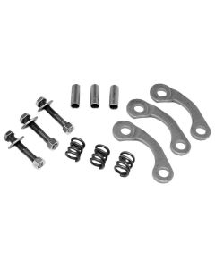 Walker WAL-31902 Exhaust Split 2 Bolt Flange Repair Kit Small Image