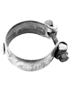 "Walker WAL-36522 Stainless Steel V-Band Exhaust Clamp - (2.75"" Dia) Small Image"