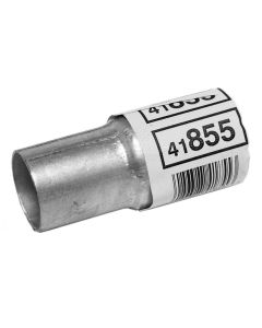 """Walker WAL-41855 Exhaust Pipe Reducer - (1.5"""" ID, 1.325"""" OD, 4"""" Length) Small Image"""