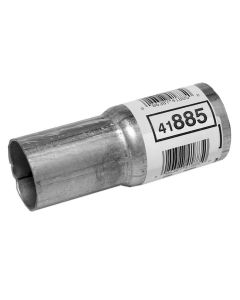"Walker WAL-41885 Exhaust Pipe Reducer - (1.875"" ID, 1.625"" OD, 4.75"" Length) Small Image"